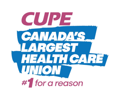 CUPE Hospitals